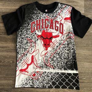 Men's NBA vintage T-shirt Chicago Bulls